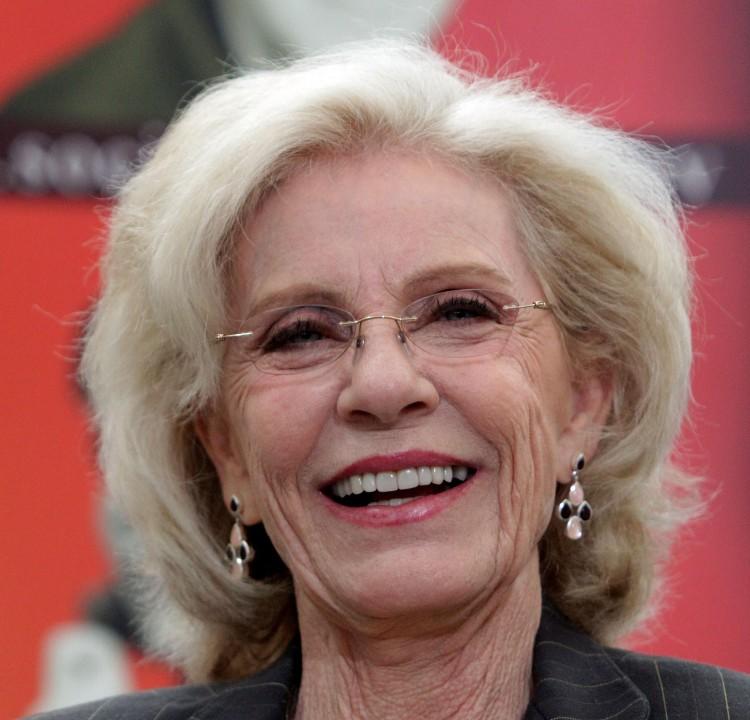 "Social Security Administration Reunites The Cast Of ""The Patty Duke Show"""