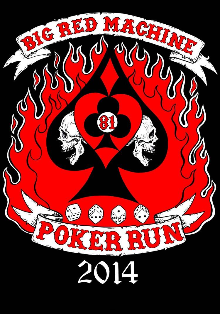Hell Angels Poker Run Tee .jpg