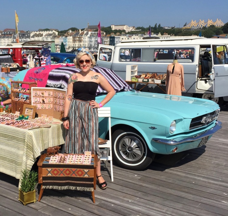 Classic Carboot Sale Hastings 2017