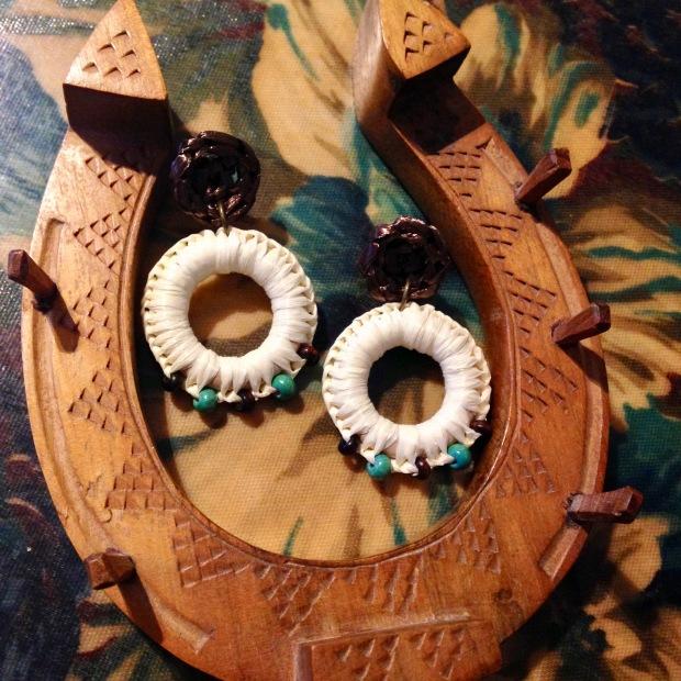 Ranchera Earrings