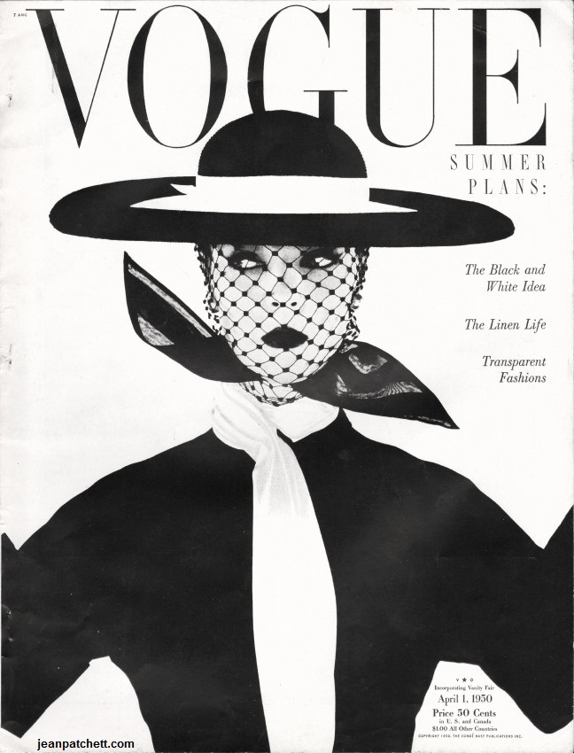 163.-JEAN-PATCHETT-VOGUE-COVER-APRIL-1-1950-THE-BLACK-AND-WHITE-IDEA-PHOTO-IRVING-PENN-2