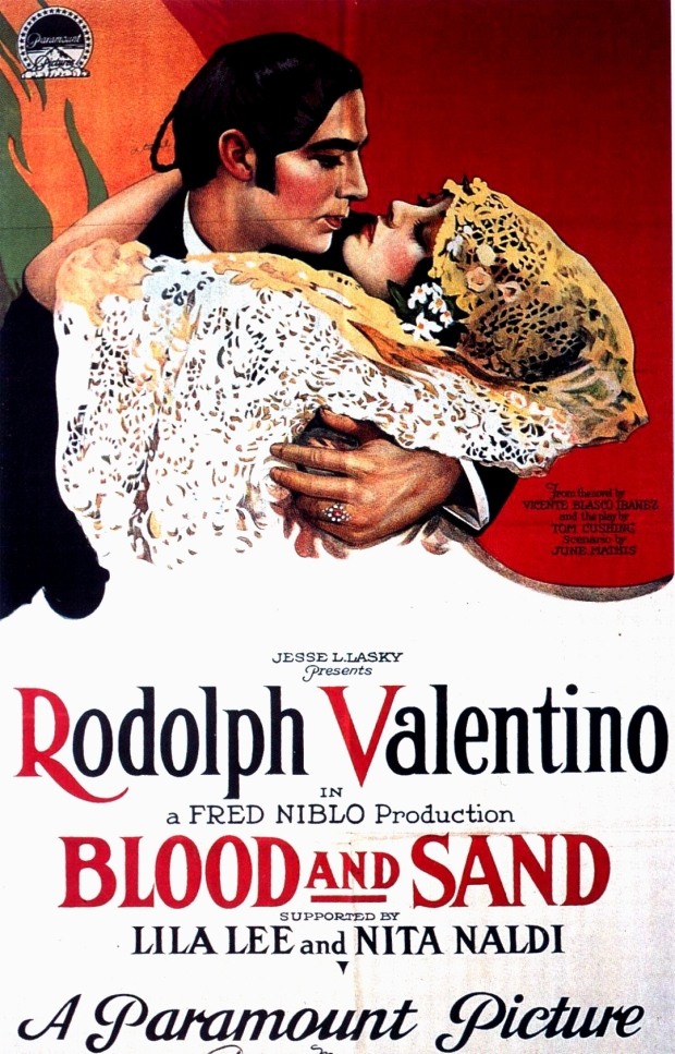 Blood_and_Sand_1922_poster