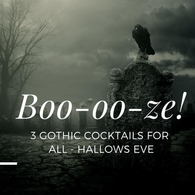 Boo-oo-ze!
