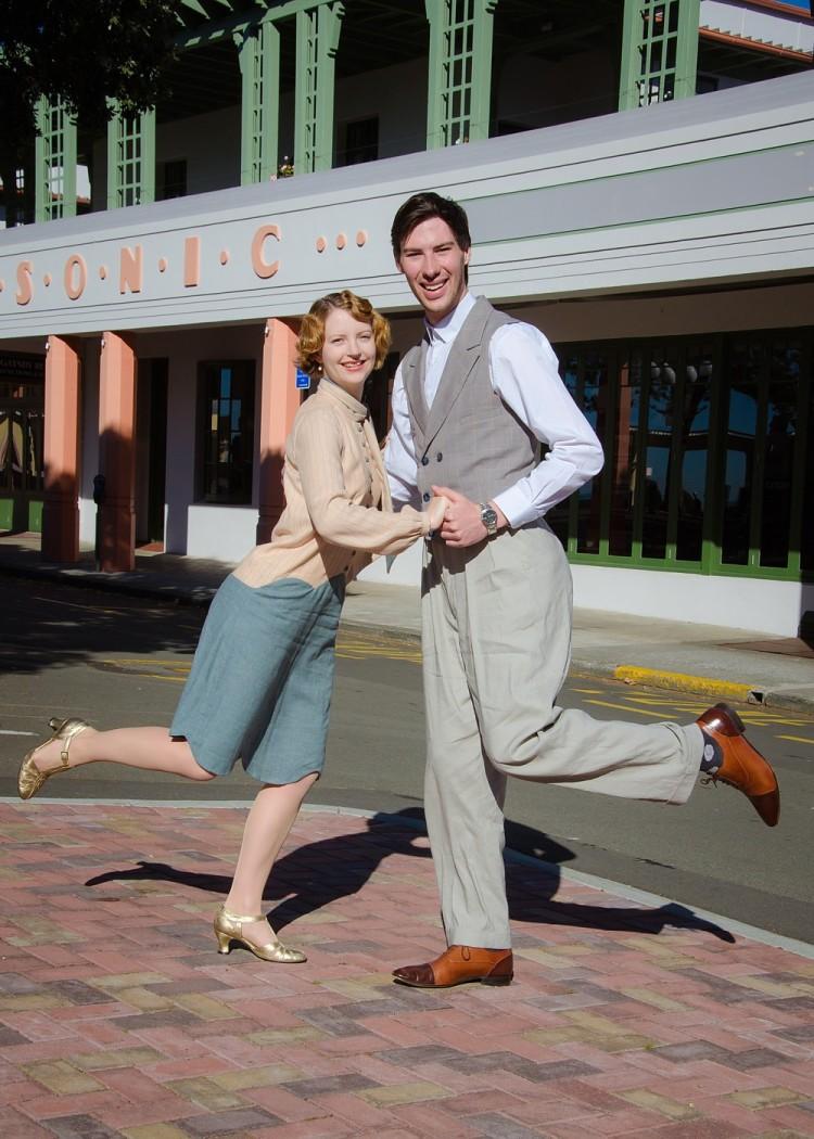 Photo Cred John Ireland swing dance