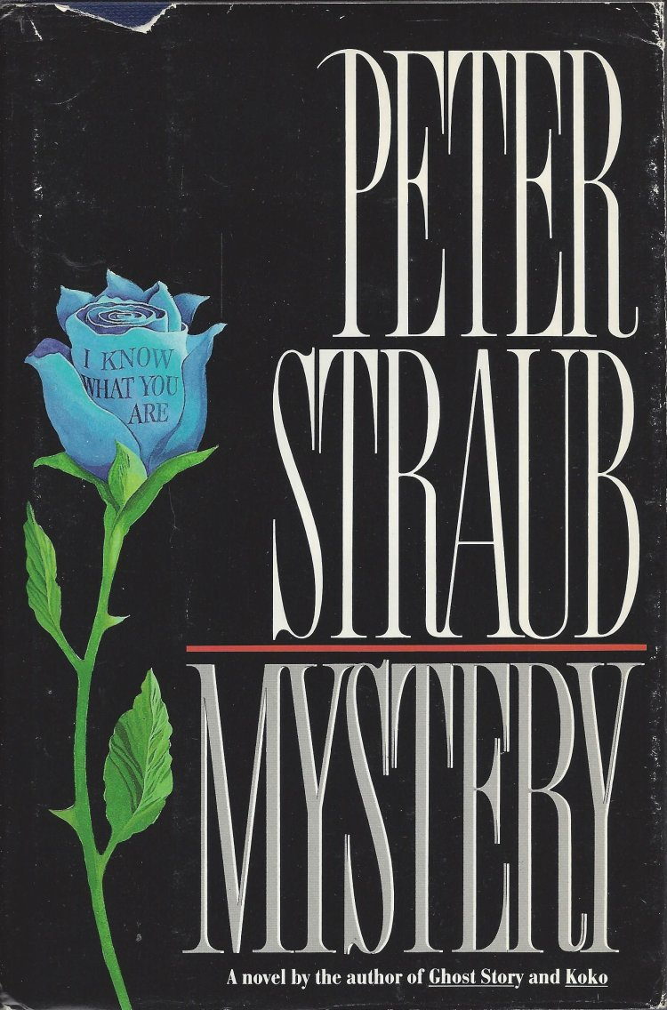 mystery-by-peter-straub